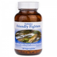 High Potency Probiotic - 30 Days' Supply