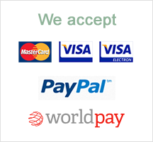 GoutCare Payment Methods